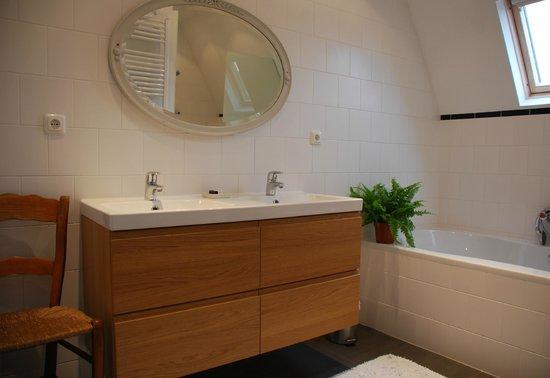 B & B Dinteldroom: Bathroom