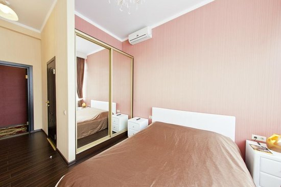 Etnika hotel single/twin room (Standart)