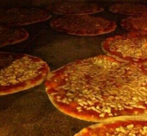 Ristorante La Pieve: ecco le magiche pizze!