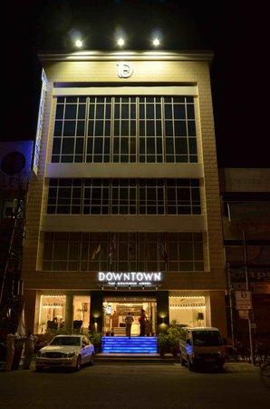 Hotel Down Town : getlstd_property_photo