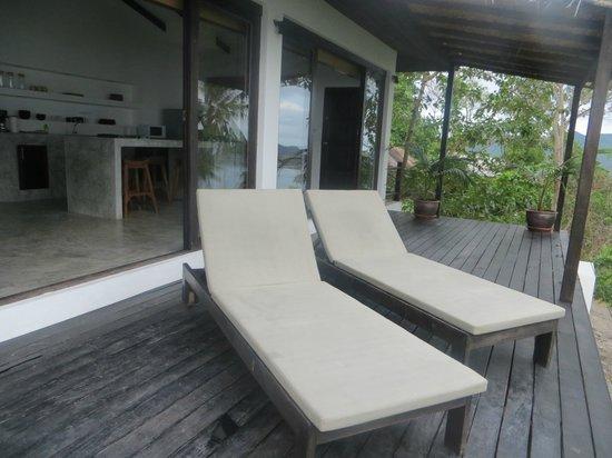 Casas del Sol - Luxury Boutique Villas: Villa of Green Palms