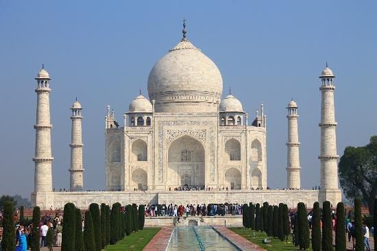 Indian Impression Same Day Tour: getlstd_property_photo