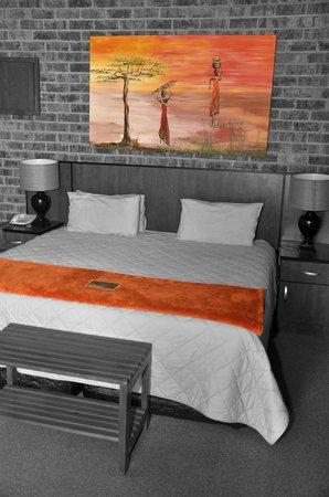 Ikwekwezi Boutique Estate : Luxury Rooms