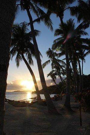 Wananavu Beach Resort: Add a caption