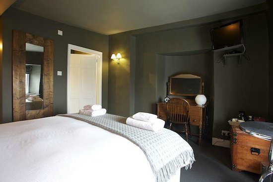The King's Arms: Example Bedroom