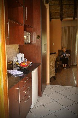 Ikwekwezi Boutique Estate : Executive Rooms