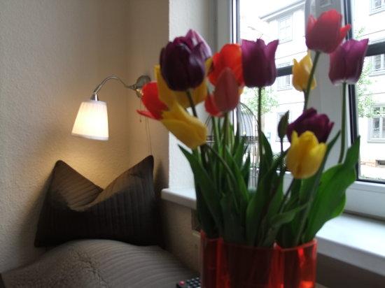 Cafe-Pension Karina: Einzelzimmer / Standard