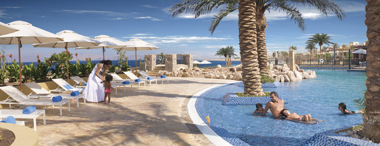 Movenpick Resort & Spa Tala Bay Aqaba: Family getaway,Mövenpick Resort & Spa Tala Bay Aqaba