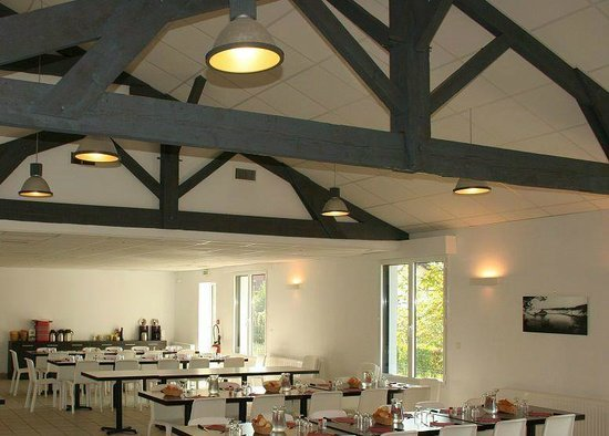 Bella Vista Guest Center Pays Basque: le resto