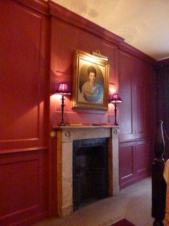 Hazlitt's: Bedroom
