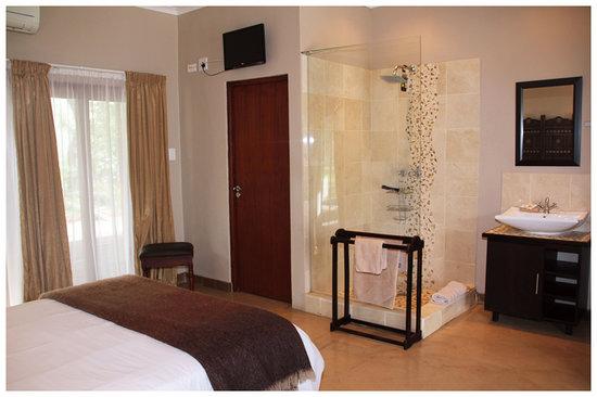 Cu Guest House: Standard Room