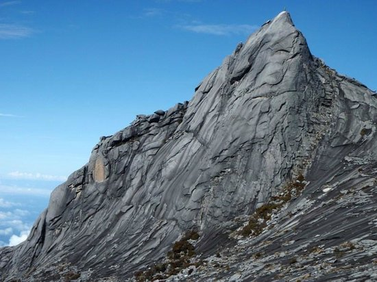 Sabah, Malaysia: Mt Kinabalu