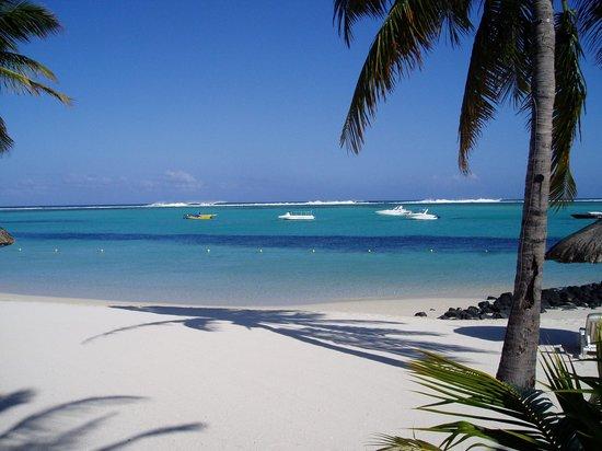 Paradis Beachcomber Golf Resort & Spa: Wonderful Beaches