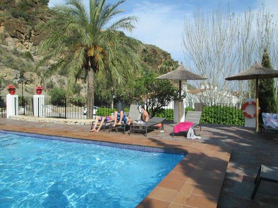 Sunsea Village: pool