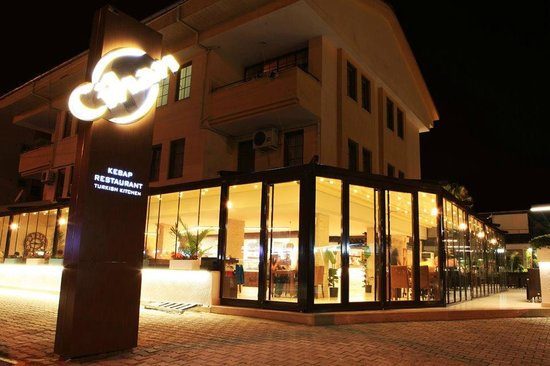Cihan Pide Kebap Restaurant
