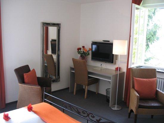 Hotel von Sanden: Junior Suite