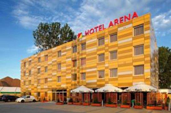 Hotel Arena Expo: Kuniewicz
