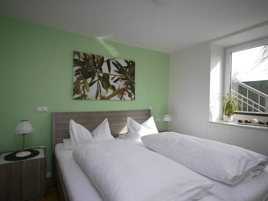 Wöhrden, Deutschland: Schlafzimmer Suite
