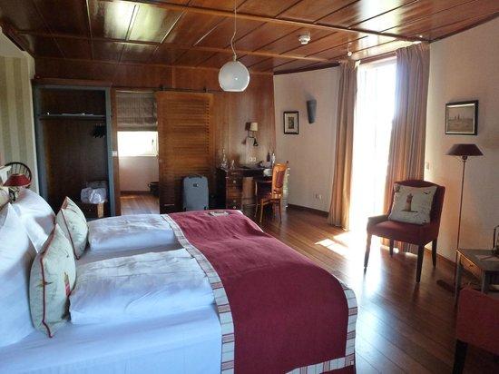"Hotel ""Bell Rock"" Europa-Park: Suite - La chambre"