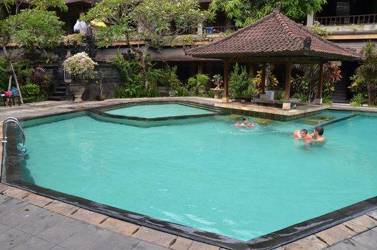 Balisandy Resort: Pool