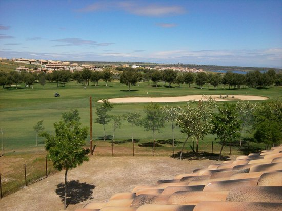 Golf Campo De Layos