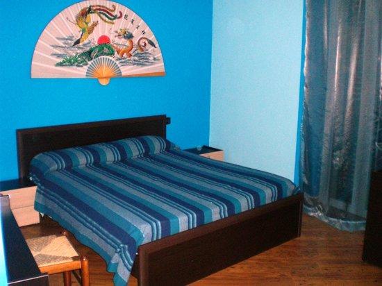 Cantina Molina B&B: BLUE ROOM