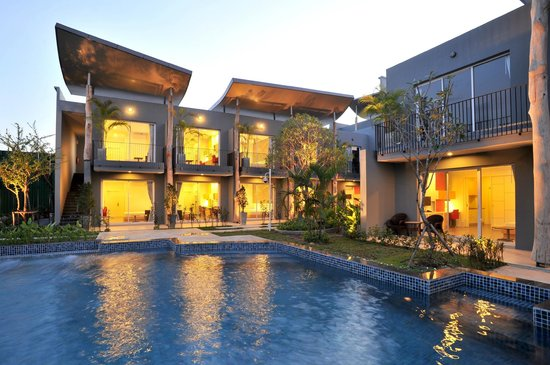 Paeva Luxury Services Residence