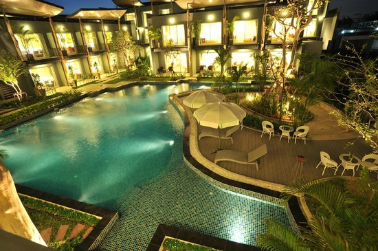 Paeva Luxury Services Residence : more than just a home @ paeva