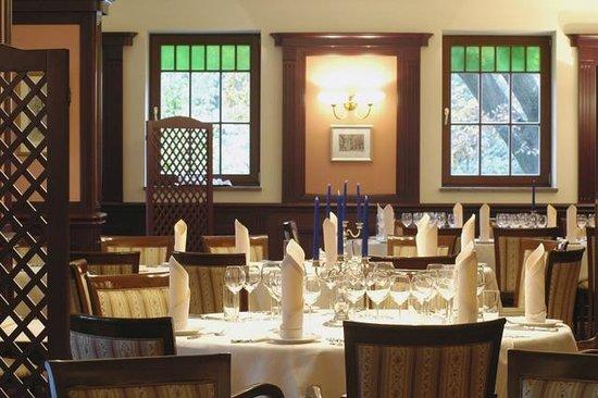 Dzika Kaczka Restaurant