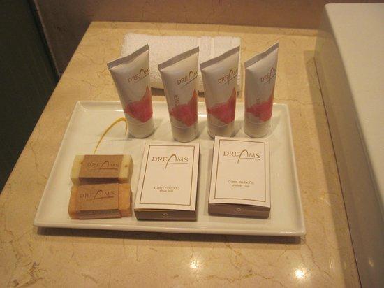 Hotel Dreams Araucania: ...