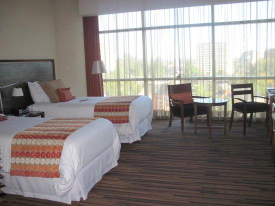 Hotel Dreams Araucania: :)