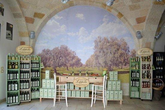 Azienda Agricola Lippolis