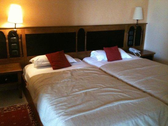 Eden Yasmine Hotel & SPA: chambre