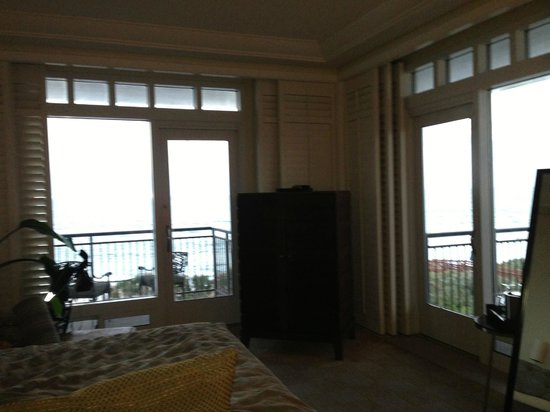 The Lodge at Hammock Beach: room