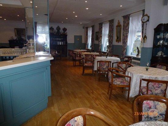 Niebueller Hof: Bar