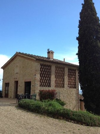 Villa Cambi B&B: 5 person apartment
