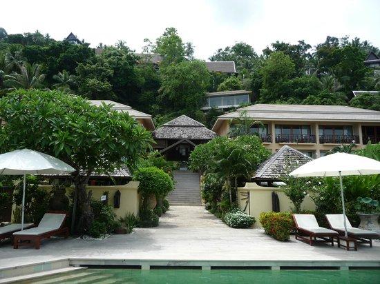 The Sunset Beach Resort & Spa, Taling Ngam: hotel