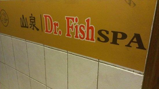 Sun Fish Spa