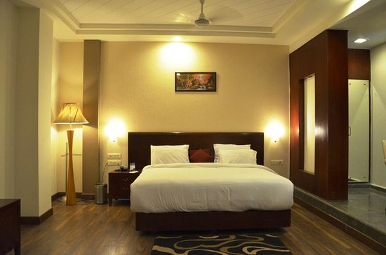 Hotel Sagar International