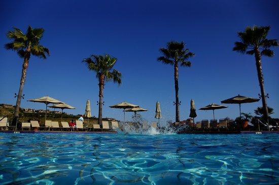 Marriott's Newport Coast Villas: Pool