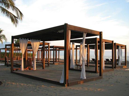 The Westin Resort & Spa, Puerto Vallarta: Lounge area