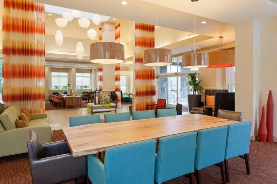 Hilton Garden Inn Gainesville 94 1 1 5 Updated 2018 Prices Hotel Reviews Fl