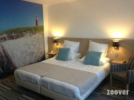 Hotel Kogerstaete : Hotelkamer 21 of 27