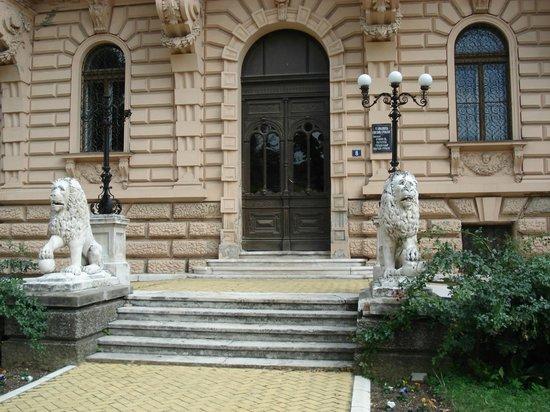 Patriarchy Court