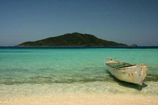Coco Cabañas : El caribe