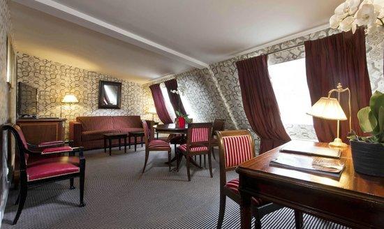 Hotel Residence des Arts : Junior Suite