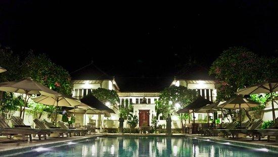 Puri Mas Boutique Resort & Spa: presidential villa