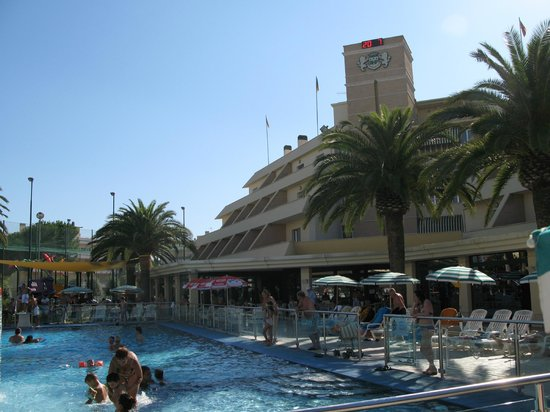 Hotel Park & Dependance: hotel