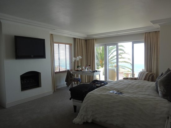 The Clarendon Bantry Bay: Chambre