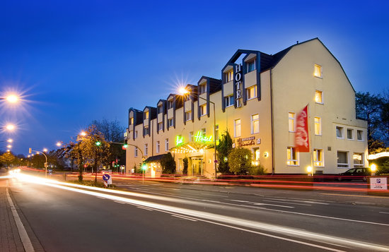 Hotel Westerkamp Osnabruck Restaurant